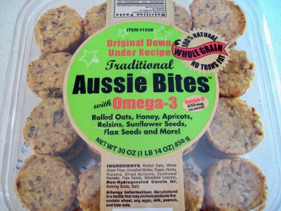 Aussie-Bites