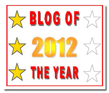 Blog of the Year Award 3 star jpeg