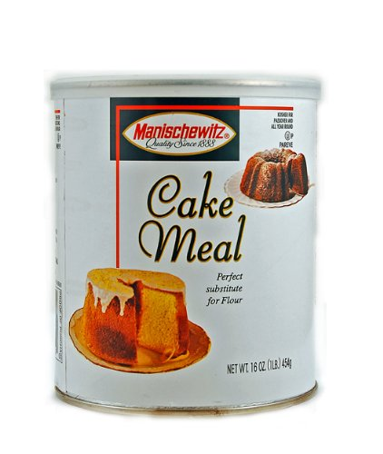 What Is Matzo Cake Meal Is It Gluten Free