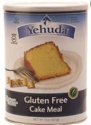 gluten free cake meal