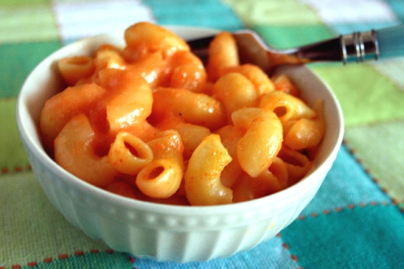 MolecularMacandCheesewithCarrot