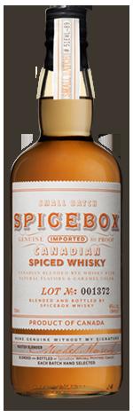 SpiceboxWhisky