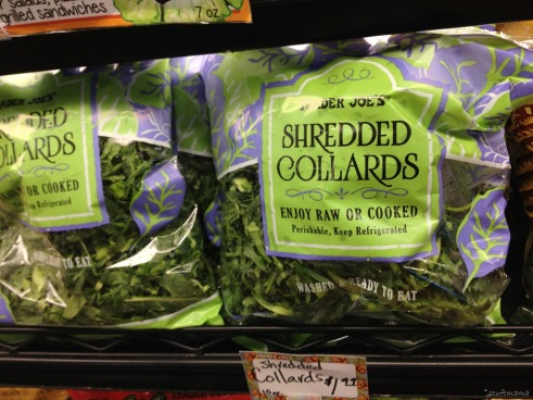 ShreddedCollards