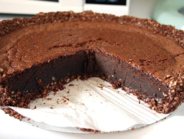 ChocolateAlmondPie4