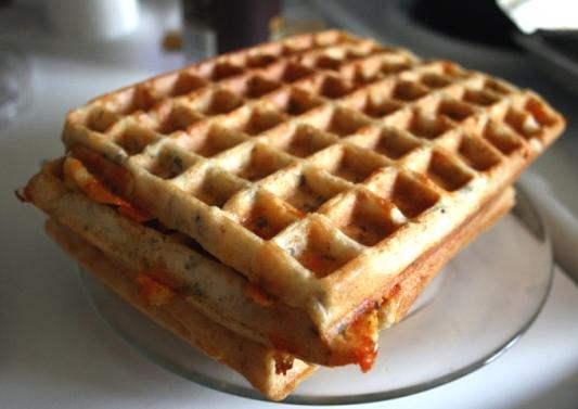 Chicken&WafflesBLAT11