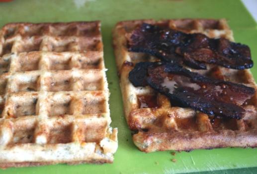Chicken&WafflesBLAT14