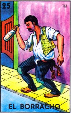 El-Borracho